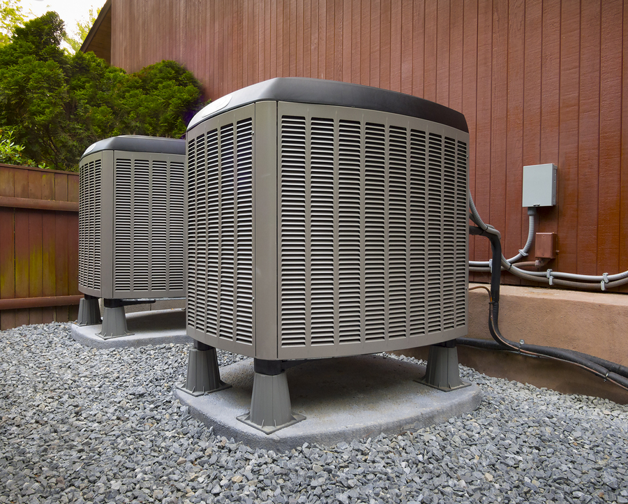 HVAC Service, Air Conditioning, Heating, Indoor Air Quality: Cape