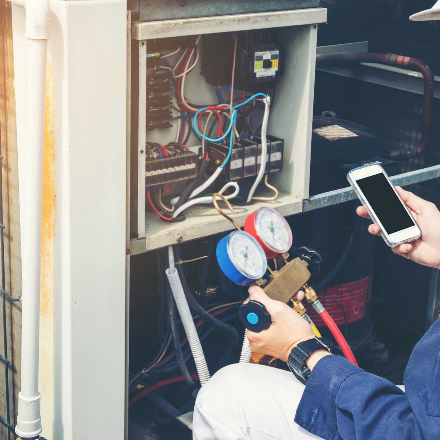 Don't neglect your heating system